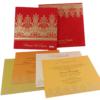 Wedding Invitation Cards | Indian Wedding Cards | Best Wedding Cards 232-100x100 VC-221