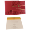Wedding Invitation Cards | Buy Online Wedding Cards In Ahmedabad | Best Wedding Cards 235-100x100 VC-243