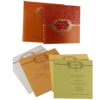 Wedding Invitation Cards | Indian Wedding Cards | Best Wedding Cards 242-100x100 VC-256