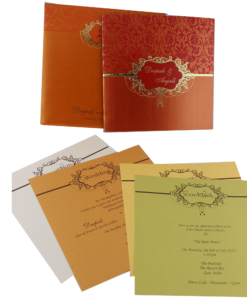 Wedding Invitation Cards | Indian Wedding Cards | Best Wedding Cards 242-247x300 VC-242