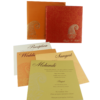 Wedding Invitation Cards | Indian Wedding Cards | Best Wedding Cards 243-100x100 VC-256