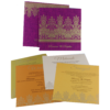 Wedding Invitation Cards | Indian Wedding Cards | Best Wedding Cards 246-100x100 VC-250