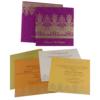 Wedding Invitation Cards | Indian Wedding Cards | Best Wedding Cards 246-100x100 VC-255