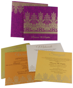 Wedding Invitation Cards | Buy Online Wedding Cards In Ahmedabad | Best Wedding Cards 246-247x300 VC-246