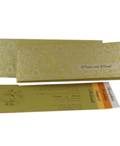 Wedding Invitation Cards | Buy Online Wedding Cards In Ahmedabad | Best Wedding Cards 250-247x300 VC-250