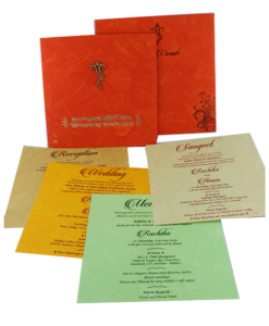 Wedding Invitation Cards | Buy Online Wedding Cards In Ahmedabad | Best Wedding Cards 252-247x300 VC-252