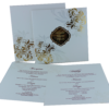 Wedding Invitation Cards | Buy Online Wedding Cards In Ahmedabad | Best Wedding Cards 253-100x100 VC-265