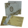 Wedding Invitation Cards | Indian Wedding Cards | Best Wedding Cards 256-100x100 VC-247