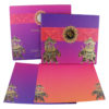 Wedding Invitation Cards | Indian Wedding Cards | Best Wedding Cards 26-100x100 VC-15