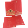 Wedding Invitation Cards | Buy Online Wedding Cards In Ahmedabad | Best Wedding Cards 264-100x100 VC-275