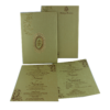 Wedding Invitation Cards | Indian Wedding Cards | Best Wedding Cards 266-100x100 VC-256