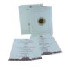 Wedding Invitation Cards | Buy Online Wedding Cards In Ahmedabad | Best Wedding Cards 268-100x100 VC-253