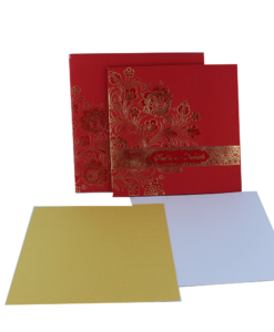 Wedding Invitation Cards | Buy Online Wedding Cards In Ahmedabad | Best Wedding Cards 274-247x300 VC-274