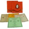 Wedding Invitation Cards | Indian Wedding Cards | Best Wedding Cards 279-100x100 VC-298