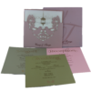 Wedding Invitation Cards | Indian Wedding Cards | Best Wedding Cards 280-100x100 VC-295