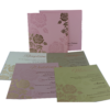 Wedding Invitation Cards | Indian Wedding Cards | Best Wedding Cards 281-100x100 VC-298