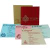 Wedding Invitation Cards | Indian Wedding Cards | Best Wedding Cards 286-100x100 VC-298