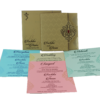 Wedding Invitation Cards | Indian Wedding Cards | Best Wedding Cards 287-100x100 VC-291
