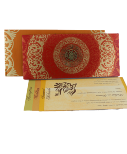 Wedding Invitation Cards | Buy Online Wedding Cards In Ahmedabad | Best Wedding Cards 293-247x300 VC-293