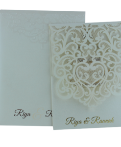 Wedding Invitation Cards | Buy Online Wedding Cards In Ahmedabad | Best Wedding Cards 296-247x300 VC-296