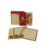 Wedding Invitation Cards | Indian Wedding Cards | Best Wedding Cards 32-100x100 VC-40