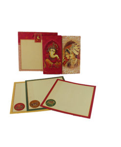 Wedding Invitation Cards | Buy Online Wedding Cards In Ahmedabad | Best Wedding Cards 32-247x300 VC-32