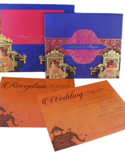 Wedding Invitation Cards | Buy Online Wedding Cards In Ahmedabad | Best Wedding Cards 39-247x300 VC-39