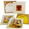 Wedding Invitation Cards   Buy Online Wedding Cards In Ahmedabad   Best Wedding Cards 4-100x100 VC-13