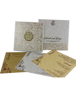 Wedding Invitation Cards | Indian Wedding Cards | Best Wedding Cards 45-247x300 VC-45