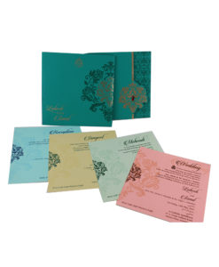 Wedding Invitation Cards | Buy Online Wedding Cards In Ahmedabad | Best Wedding Cards 47-247x300 VC-47