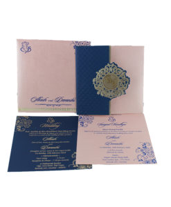 Wedding Invitation Cards | Indian Wedding Cards | Best Wedding Cards 48-247x300 VC-48