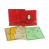 Wedding Invitation Cards | Indian Wedding Cards | Best Wedding Cards 49-100x100 VC-41
