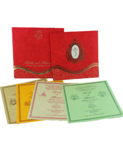 Wedding Invitation Cards | Buy Online Wedding Cards In Ahmedabad | Best Wedding Cards 49-247x300 VC-49