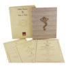 Wedding Invitation Cards | Buy Online Wedding Cards In Ahmedabad | Best Wedding Cards 5-100x100 VC-12