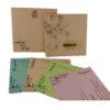 Wedding Invitation Cards | Buy Online Wedding Cards In Ahmedabad | Best Wedding Cards 54-100x100 VC-37
