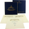 Wedding Invitation Cards | Buy Online Wedding Cards In Ahmedabad | Best Wedding Cards 6-100x100 VC-8