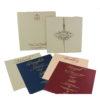 Wedding Invitation Cards | Indian Wedding Cards | Best Wedding Cards 63-100x100 VC-77