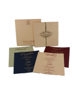 Wedding Invitation Cards | Buy Online Wedding Cards In Ahmedabad | Best Wedding Cards 64-247x300 VC-64
