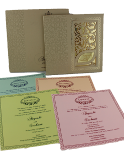 Wedding Invitation Cards | Indian Wedding Cards | Best Wedding Cards 68-247x300 VC-68