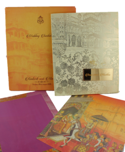 Wedding Invitation Cards | Indian Wedding Cards | Best Wedding Cards 79-247x300 VC-79