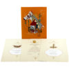 Wedding Invitation Cards | Indian Wedding Cards | Best Wedding Cards 8-100x100 VC-2