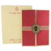 Wedding Invitation Cards | Buy Online Wedding Cards In Ahmedabad | Best Wedding Cards 80-100x100 VC-71