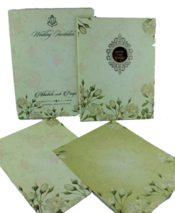 Wedding Invitation Cards | Indian Wedding Cards | Best Wedding Cards 81-247x300 VC-81
