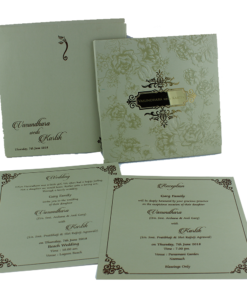 Wedding Invitation Cards | Buy Online Wedding Cards In Ahmedabad | Best Wedding Cards 83-247x300 VC-83