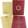Wedding Invitation Cards | Indian Wedding Cards | Best Wedding Cards 93-100x100 VC-105