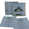 Wedding Invitation Cards | Buy Online Wedding Cards In Ahmedabad | Best Wedding Cards 95-100x100 VC-79