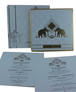 Wedding Invitation Cards | Indian Wedding Cards | Best Wedding Cards 95-247x300 VC-95