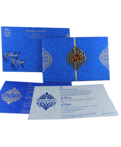 Wedding Invitation Cards | Buy Online Wedding Cards In Ahmedabad | Best Wedding Cards 96-247x300 VC-96