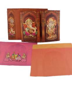 Wedding Invitation Cards | Indian Wedding Cards | Best Wedding Cards 99-247x300 VC-99