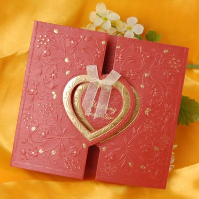 Wedding Invitation Cards | Buy Online Wedding Cards In Ahmedabad | Best Wedding Cards indian-wedding-invitations-29-400x400 Wedding Cards Ahmedabad | Wedding Invitations | Invitation Cards | Best Wedding Cards Collection | Vivah Wedding Cards